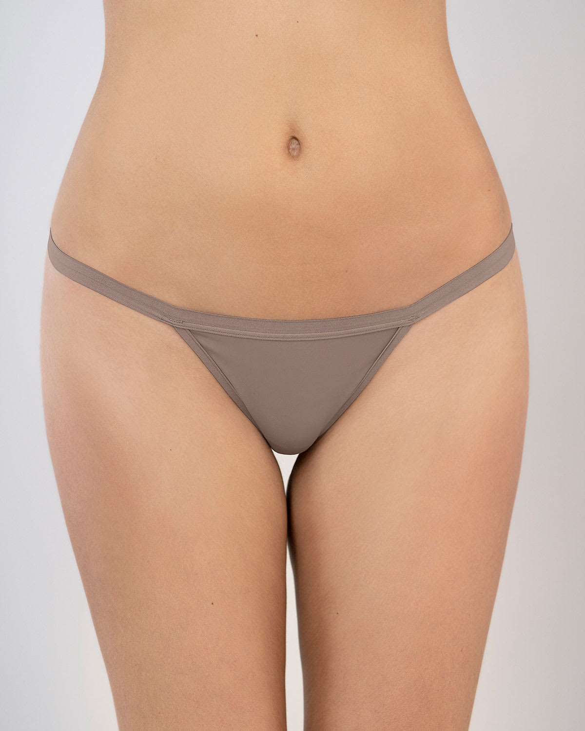 Multi pack invisible seamless women/'s thong underwear G-String brief 3 Pieces
