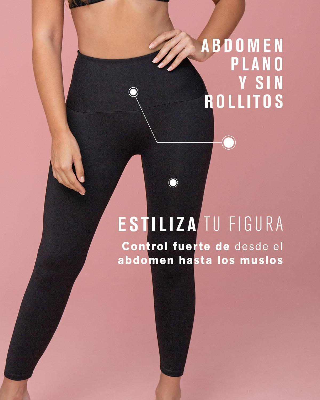 Leggings Activelife De Control Fuerte Que Realza Los Gluteos Leonisa Colombia