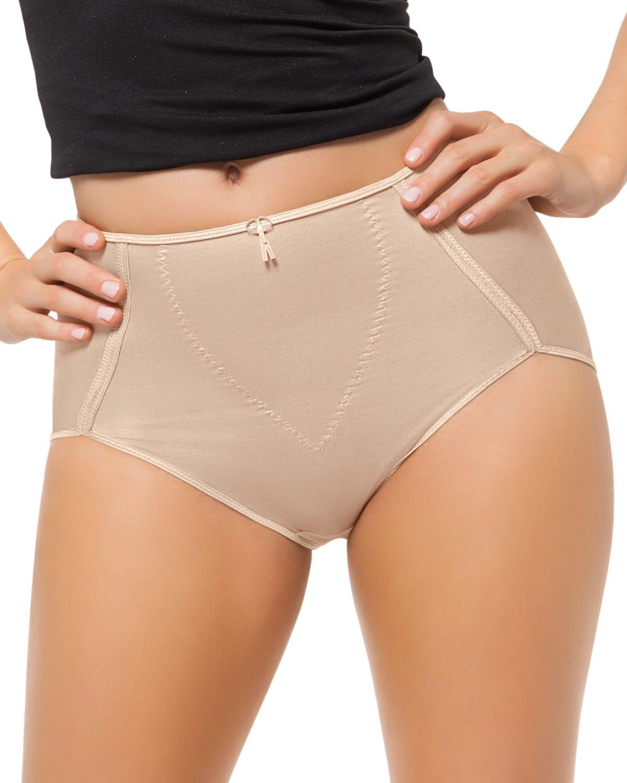 77bd590e1 Paquete x 2 Panty Fajas Clásicos