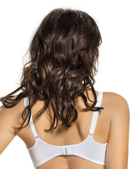 excellent coverage triangle bra--MainImage