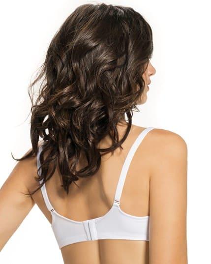 perfect shape triangle bra--MainImage