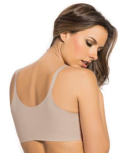 cami bra - brasier con espalda tipo camiseta y realce ligero--ImagenPrincipal