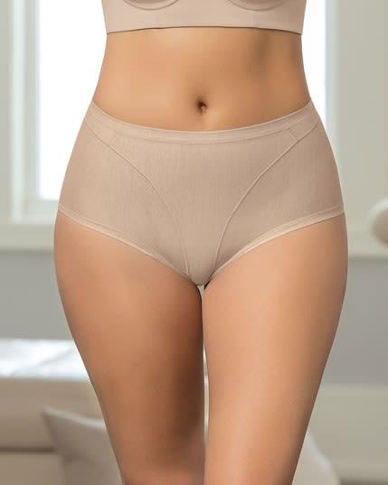 panty clasico en algodon de control suave--ImagenPrincipal
