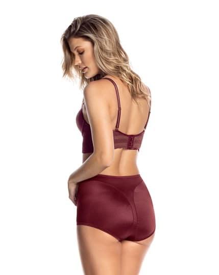 calzon clasico de control moderado en abdomen--MainImage