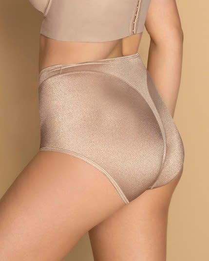 calzon clasico de control suave en abdomen--MainImage