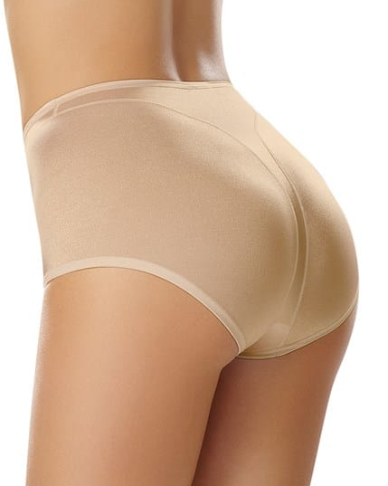 High-Cut Panty Shaper