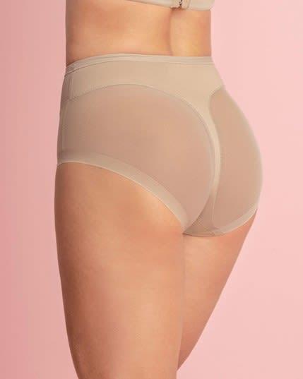 calzon clasico invisible con tul--MainImage