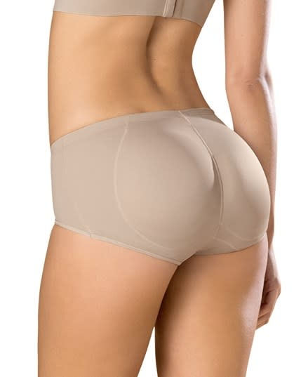 BUTT LIFTER PADDED PANTY - MAGIC BENEFIT