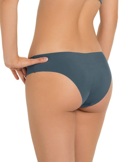 no-ride-up seamless bikini panty--MainImage