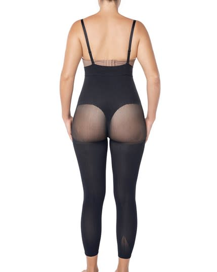 83fe38a1d6acc Invisible Body Shaper with Leg Compression and Butt Lifter