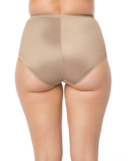 high-waisted classic panty shaper--MainImage