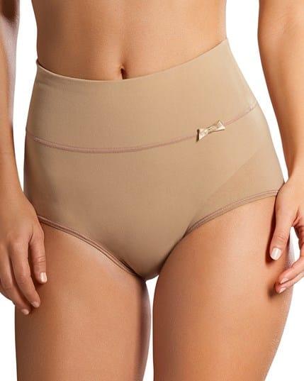 calzon faja de control suave alto en la cintura--MainImage