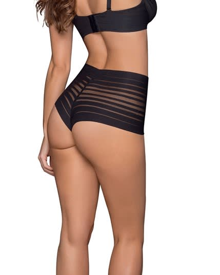 retro high-waist brazilian brief--MainImage
