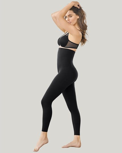 activelife max power extra-high-waisted firm compression legging--MainImage