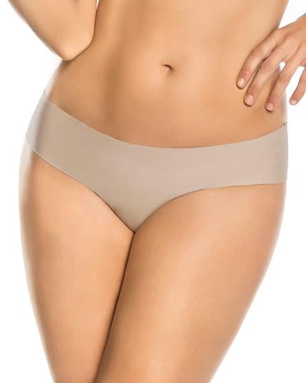 smooth algodon hiphugger panty--MainImage