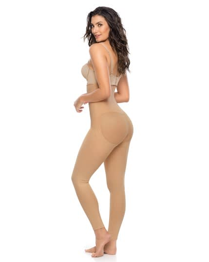 entire body shaper with booty lifter--MainImage