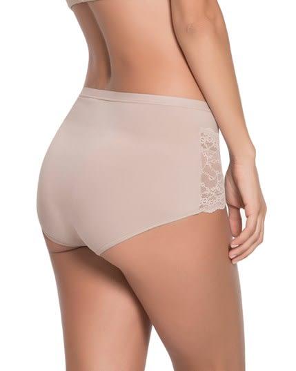 high-waist classic panty--MainImage