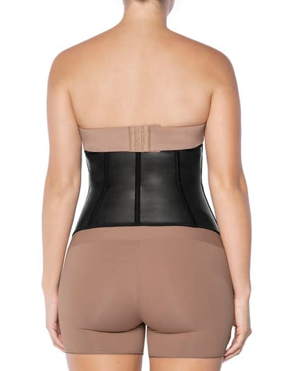 latex waist trainer--MainImage