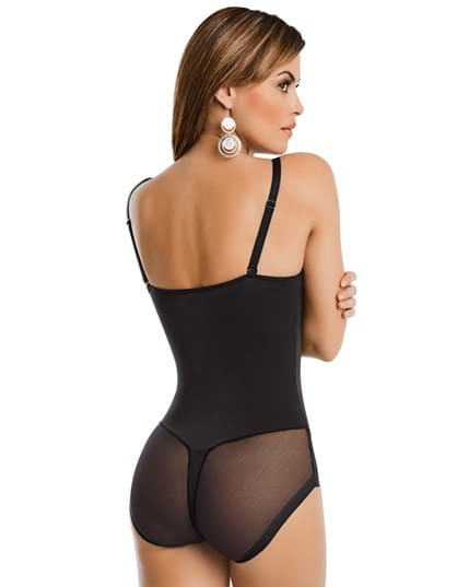 truly invisible bodysuit shaper--MainImage