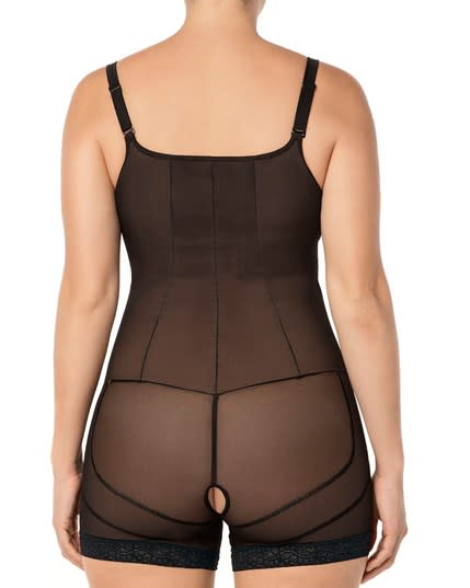 body-shaper aus spitze mit po push-up--MainImage