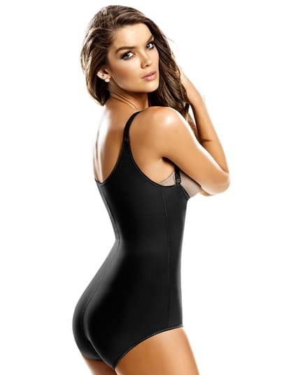 faja body reductor busto libre de maxima compresion--MainImage