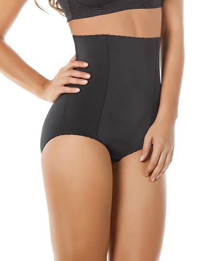 panty faja levanta gluteos que reduce y afina tu cintura--MainImage