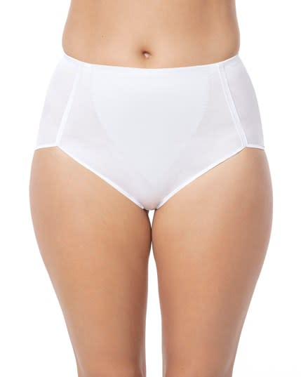 high cut moderate control panty--MainImage