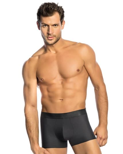 leo superior fit microfiber boxer brief--MainImage