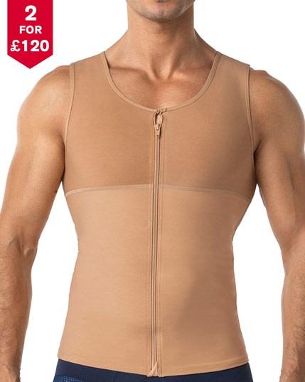 leo torso toner body shaper for men--MainImage