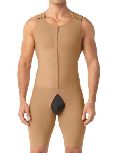 leo post-surgical compression bodysuit--MainImage