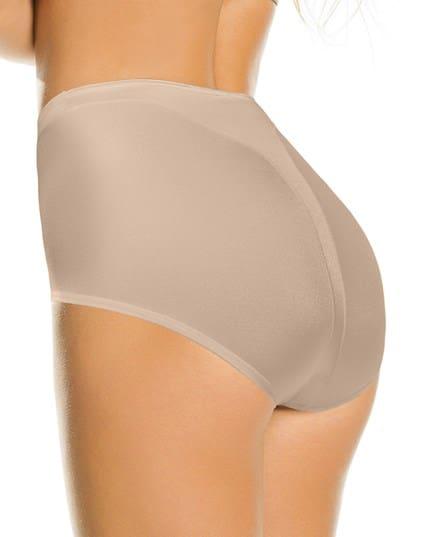 paquete x 2 bloomers clasicos de control suave en abdomen--MainImage
