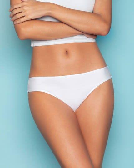 paquete x 3 tangas de algodon con refuerzo en abdomen--MainImage