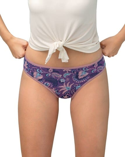 3-pack tummy control algodon bikini panty--MainImage