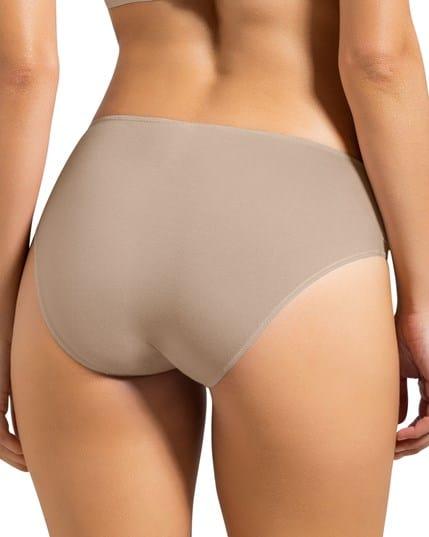 paquete x 3 calzones tipo bikini clasicos y confortables--MainImage