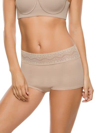 3 boxers con excelente cubrimiento de abdomen y cadera--MainImage