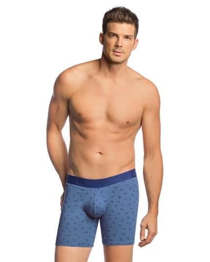 leo shorts mit cotton plus 2er pack--MainImage