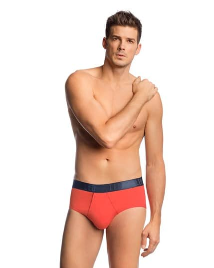 leo 2-pack boxer briefs with open fly--MainImage
