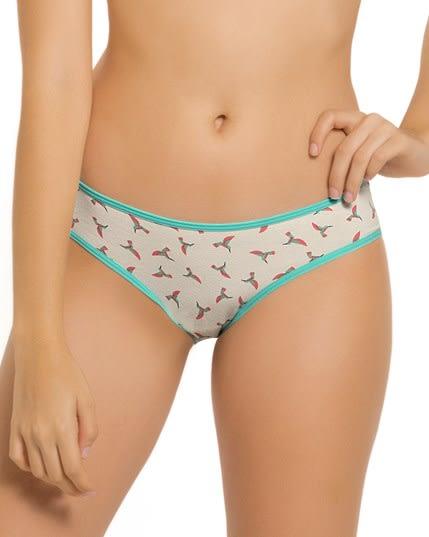 paquete x 2 panties estilo tanga en algodon--MainImage
