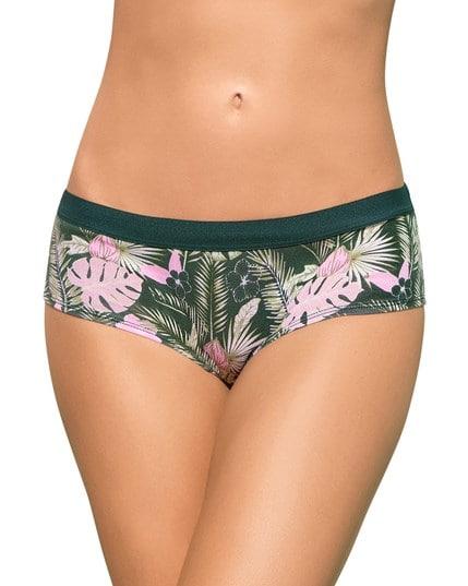3 panties estilo culotte en algodon--MainImage