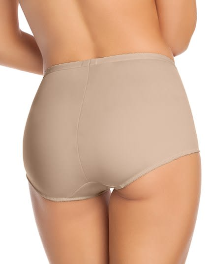 comfy control hi-waist brief panty--MainImage