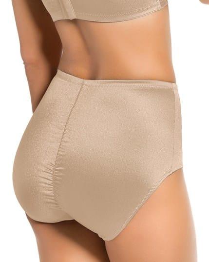 panty clasico de control suave con efecto levantacolas--MainImage