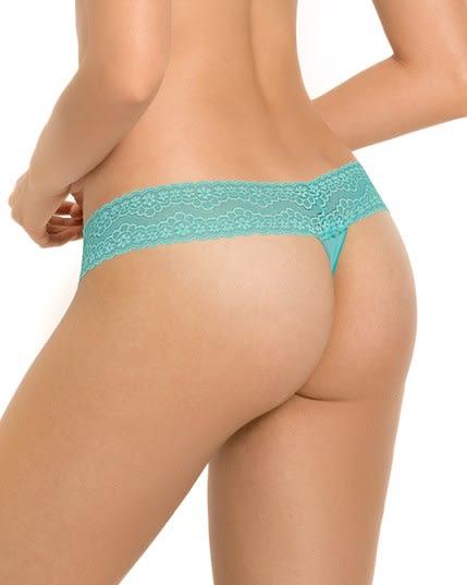 tanga brasilera con delicado encaje elastico en cintura--ImagenPrincipal