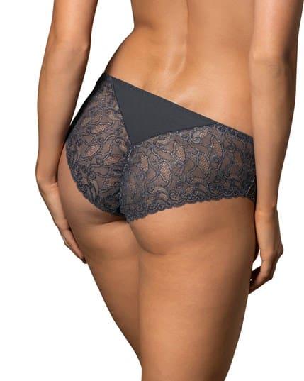 silky lace hiphugger panty--MainImage