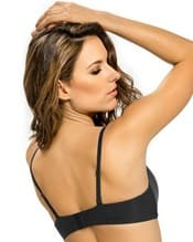 light wireless high push up bra--AlternateView1