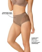 truly undetectable comfy panty shaper--AlternateView3