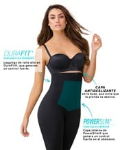 activelife max power extra-high-waisted firm compression legging--AlternateView2