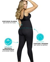activelife max power extra-high-waisted firm compression legging--AlternateView3