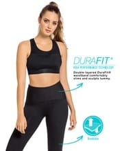 activelife power up moderate compression capri--AlternateView2