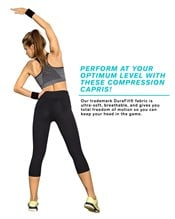 activelife power up moderate compression capri--AlternateView3
