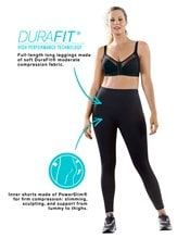 activelife power lift firm compression butt lift legging--AlternateView2